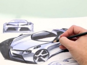 a32ca56fe Automobiloví dizajnéri sa tešia na budúcnosť, ktorá im prináša obrovský  priestor aj pre najšialenejšie predstavy a návrhy.