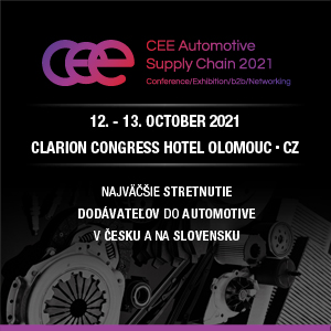CEE Automotive Supply Chain 2021