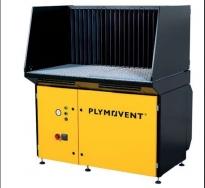 Systémy odsávání a filtrace ve svařovnách